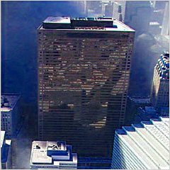 World Trade Center building 7